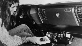 Download How The Car 8-Track Player Revolutionized Music Listening Video