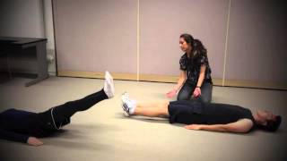 Download Kegel Exercises - 4 Steps to Strengthen Pelvic Floor Muscles Video