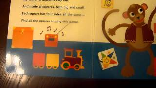 Download Baby Einstein See and Spy Shapes Video