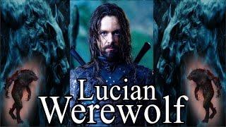 Download A Historia de Lucian - Anjos da Noite Video