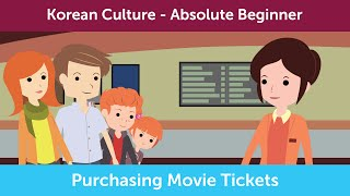 Download How to Purchase Movie Tickets in Korea | Innovative Korean Video