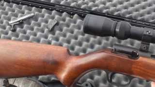 Download Browning T Bolt .22 lr - My first rifle Video