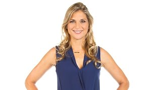 Download How Gabby Reece Stays Motivated to Exercise Video