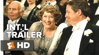 Download Florence Foster Jenkins Official International Trailer #1 (2016) - Hugh Grant, Meryl Streep Movie HD Video