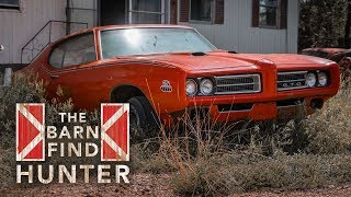 Download World class collection hidden in plain sight | Barn Find Hunter - Ep. 61 (Part 2/4) Video