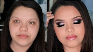 Download MAKEUP TRANSFORMATION ft. Karina Garcia Video