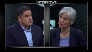 Download Dr. Jill Stein Interview With The Young Turks' Cenk Uygur Video