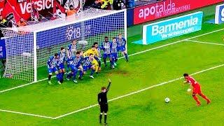 Download 7 Hechos Más Raros e Insólitos en el Fútbol Video