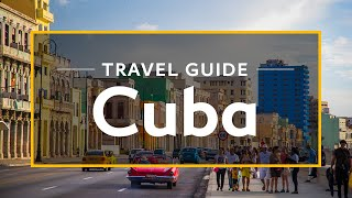 Download Cuba Vacation Travel Guide | Expedia (4K) Video