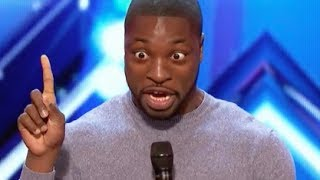 Download Judges Want MORE From This Hilarious Comedian | Week 1 | America's Got Talent 2017 Video