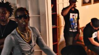 Download Young Thug ″Again″ feat Gucci Mane Video