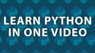 Download Python Programming Video