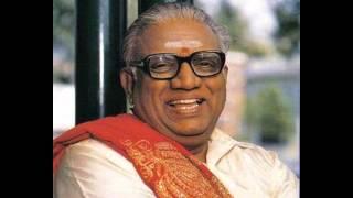 Download Maharajapuram Santhanam - Raghuvamsa Sudha Video