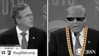 Download New Thug Life Trump Moments! ORIGINAL VIDEO Video