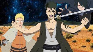 Download Naruto & Sasuke Vs Kawaki - Boruto Next Generation: Fan Animation Video