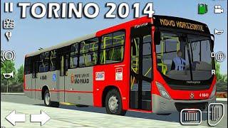 Download ATUALIZAÇÃO PROTON BUS SIMULATOR - NOVO ÔNIBUS TORINO 2014 Video