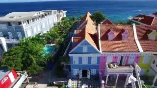 Download Discover Punda, a UNESCO World Heritage Site (by Skyworks Caribbean) Video