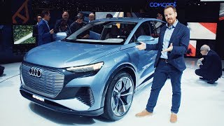 Download Top 5 ELECTRIC CARS | Geneva Motor Show 2019 | Top Gear Video