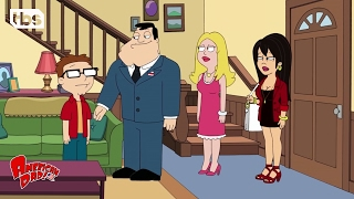 Download American Dad: Gwen is Here [CLIP] | TBS Video