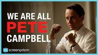 Download Mad Men: We Are All Pete Campbell Video