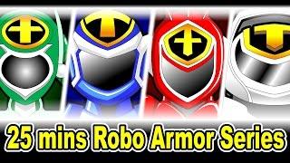 Download 25 mins Citi Heroes Series 7 ″Robo Armor″ Video