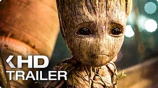 Download GUARDIANS OF THE GALAXY VOL. 2 Trailer 3 (2017) Video