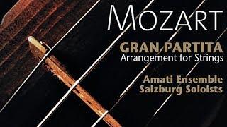 Download Mozart: Gran Partita Video