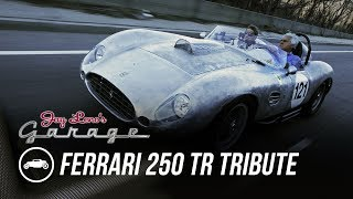 Download 1959 Ferrari 250 TR Tribute - Jay Leno's Garage Video