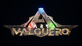 Download ARK: Valguero Announcement Trailer! Video