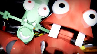 Download Five Nights At The Krusty Krab ENDING Video