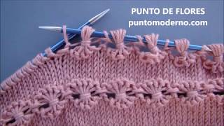 Download PUNTO DE FLORES Video