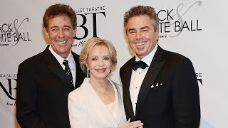 Download 'Brady Bunch' Stars Christopher Knight and Barry Williams Remember Florence Henderson Video