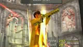 Download Final Fantasy VIII Omega Weapon Total Damage in 2:36 Video