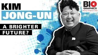 Download Kim Jong-un: A Brighter Future? Video