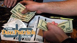 Download SCOTUS strikes down sports gambling ban I The Dan Patrick Show I NBC Sports Video