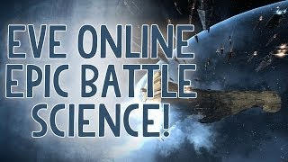Download Eve Online Science - Reality Check Video