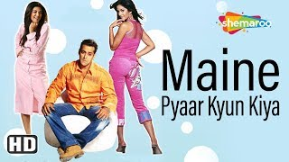 Download Maine Pyaar Kyu Kiya (2005) (HD) Hindi Full Movie - Salman Khan | Katrina Kaif | Sushmita Sen Video
