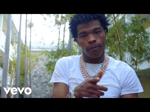 Lil Baby - Global (Official Video)