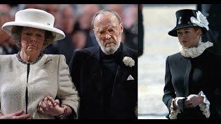 Download Prinses Juliana & Prins Bernhard bijgezet in Delft. Video