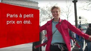 Download Paris à petit prix en été. Video
