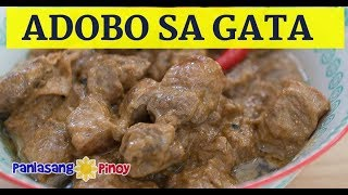 Download How to Cook Adobong Baboy sa Gata Video