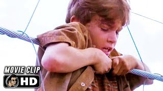 Download JURASSIC PARK Clip - Electric Fence (1993) Video
