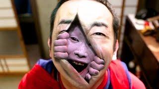 Download 恐怖動画!古民家に現れた隙間男! Stalking Vampire 1 Video