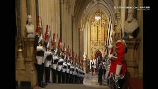 Download President Obama Visit the British Parliament Video
