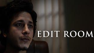 Download EDIT ROOM | HORROR SHORT FILM Video