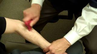 Download Self Treating Chronic Myofascial Strain in the Arms Wrists and Hand Video