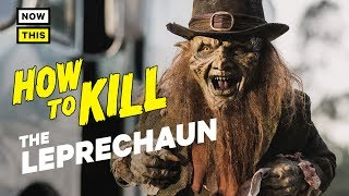 Download How to Kill the Leprechaun | NowThis Nerd Video