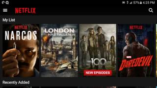 Download Download NETFLIX Shows & Movies For Offline Viewing Video