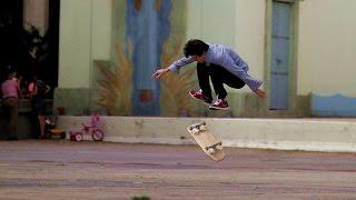 Download Discriminan a 'skaters' en Parque México de La Condesa Video