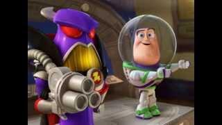 Download Toy Story Toons - Zestaw pomniejszony Video